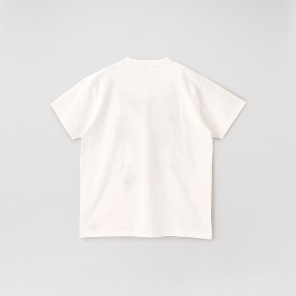【south for F 17-6】MEN Tシャツ EMBROIDERY F18SS-04