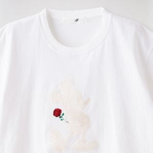 【south for F 17-6】MEN Tシャツ 19AWF-11