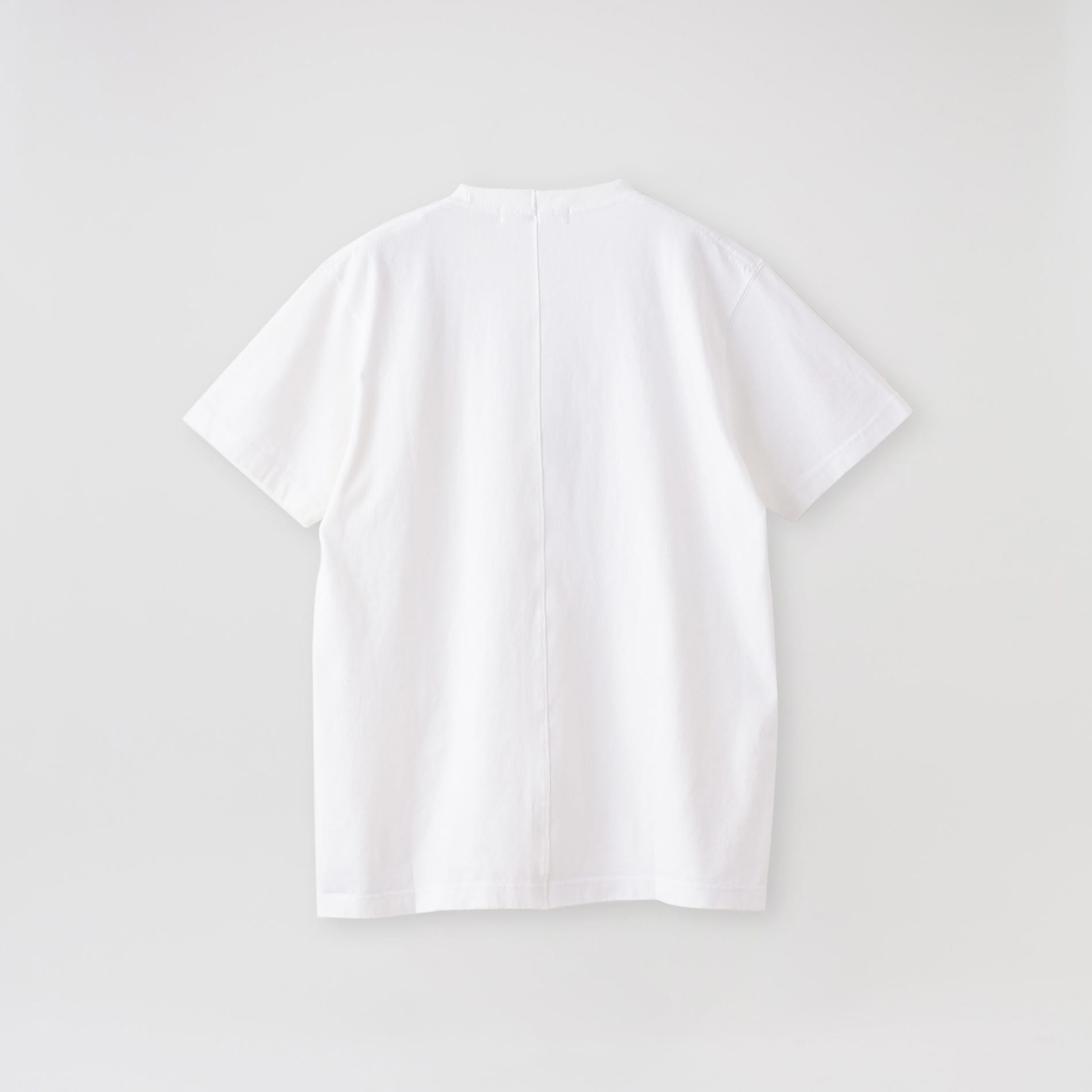 【south for F 17-6】MEN Tシャツ 19AWF-09