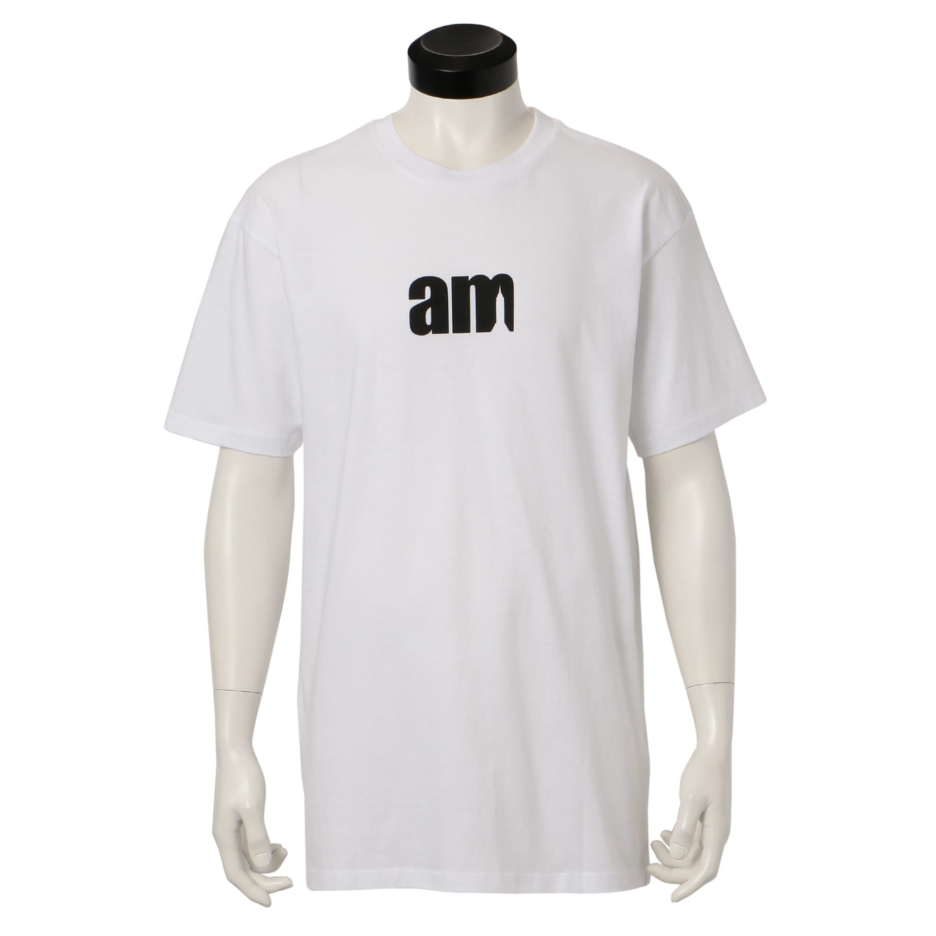 【am(AfterMidnight)】MEN Tシャツ SS19-TS006