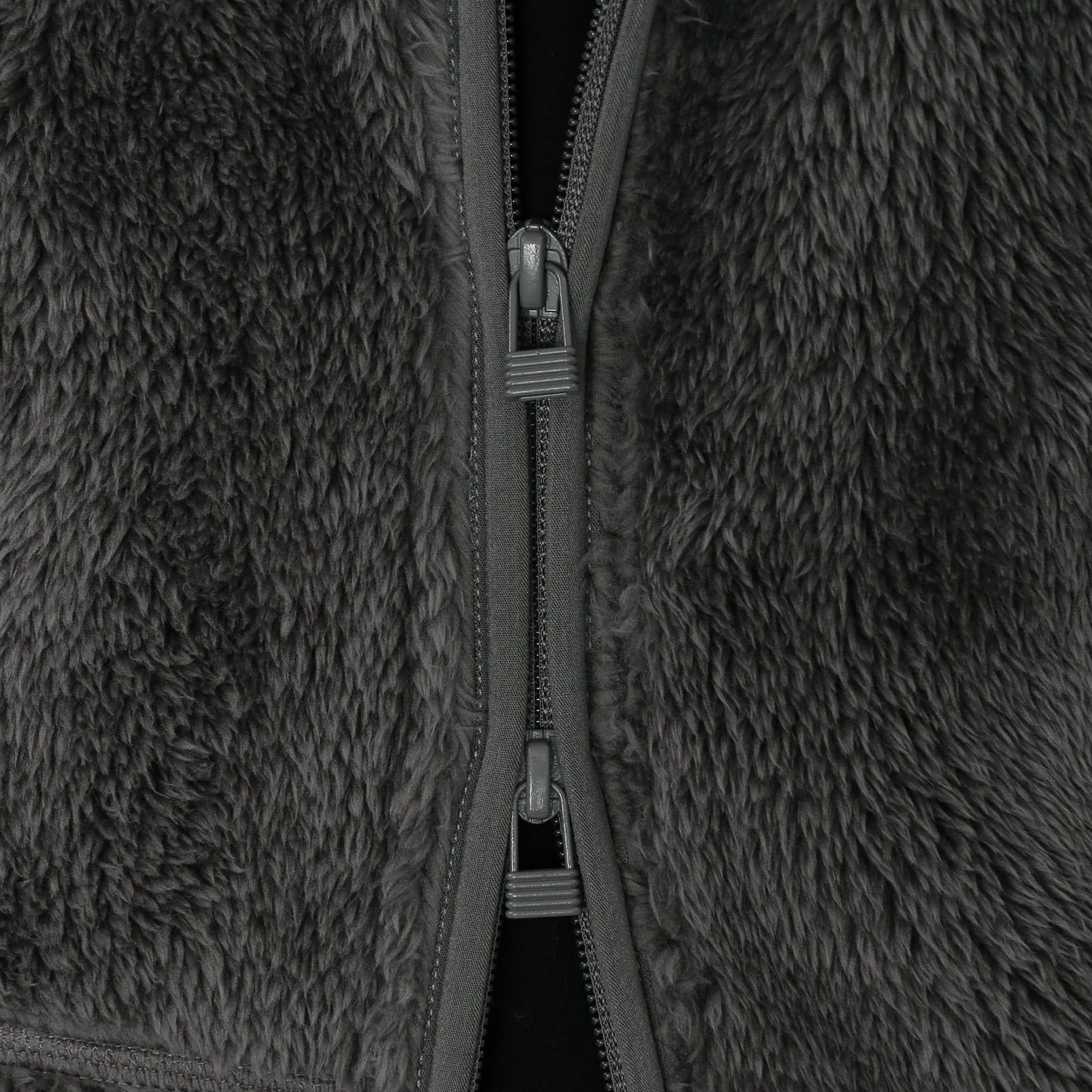 【予約販売】【Champion×LOVELESS/GUILD PRIME】シェルパフリース フルジップ ジャケット
