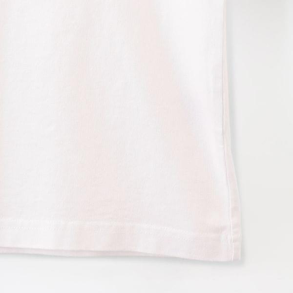 【Safari5月号掲載】【Champion exclusive for LOVELESS】MEN 別注 カレッジロゴTシャツ