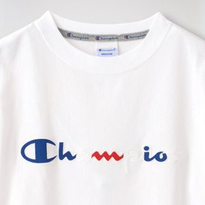 【Champion】MEN T-SHIRT C3-R305