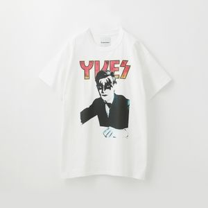【Shinya yamaguchi】MEN クルーネックTシャツ PT06