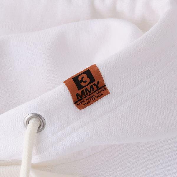 【Maison MIHARA YASUHIRO】MEN トップス Combined hoodie A07HD561