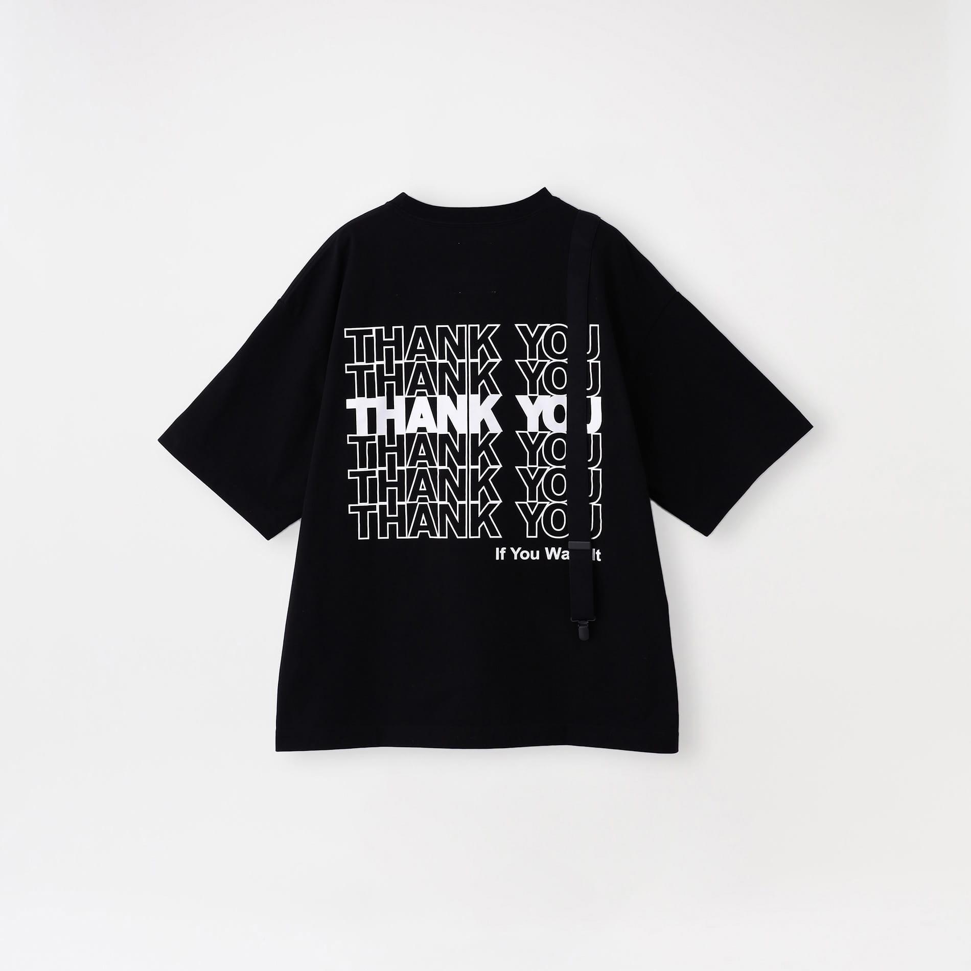 【Maison MIHARA YASUHIRO】MEN トップス Suspender T A07TS681