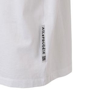 【A(LeFRUDE)E】MEN ワッペンTシャツ