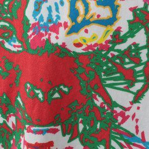 〈タイムセール〉【White Mountaineering】スウェット DARK HERO WM1973520