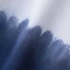 【NOMA t.d.】MEN スウェット Twist 3-dye Sweat-Nature CS01