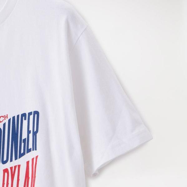 【FACTOTUM】MEN Graphic T-Shirts DYLAN 1081439