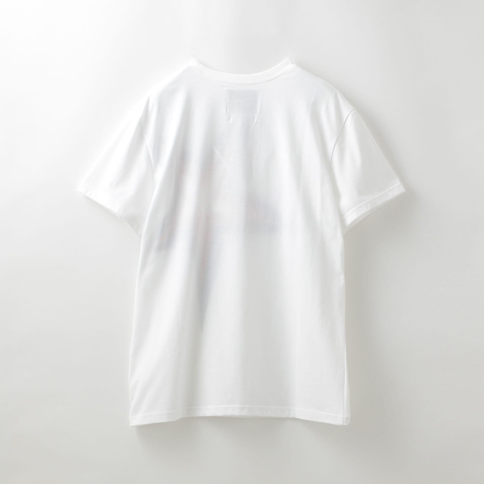 【yoshiokubo GROUNDFLOOR】MEN Tシャツ STAR SHORT SLEEVE T YKF19109