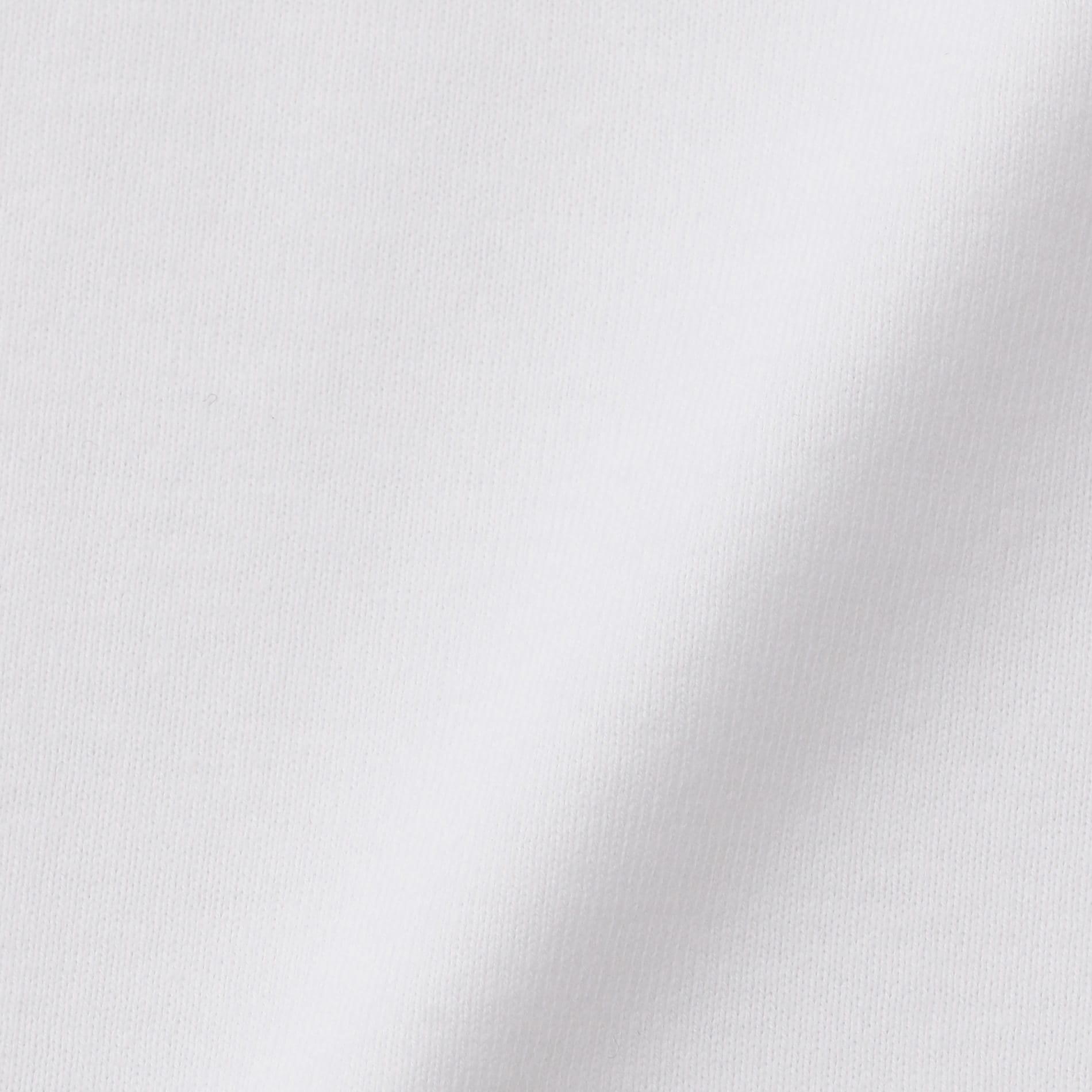 【yoshiokubo GROUNDFLOOR】MEN SCARF S/S T PAISLEY YKS21109