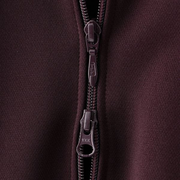 【Needles】MEN Track Jacket - Poly Smooth GL215