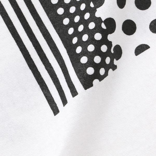 【DEAD FEELINGS】MEN L/S Tee - Patterns HM635