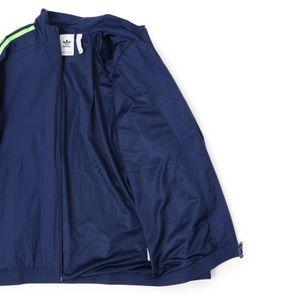 〈タイムセール〉【adidas】MEN トラックジャケット DU7338