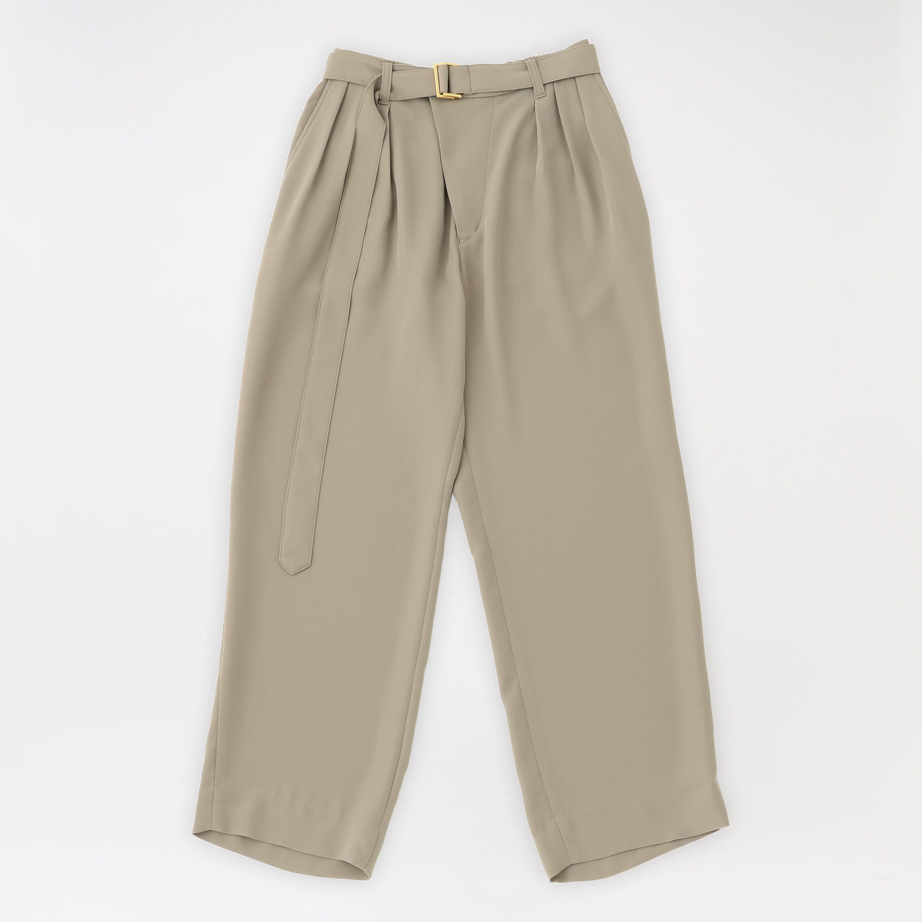 【返品送料無料】【CULLNI】MEN パンツ 21-SS-024