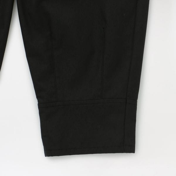 【karrimor aspire】MEN non wax cotton cuff trousers 4P03MAI1