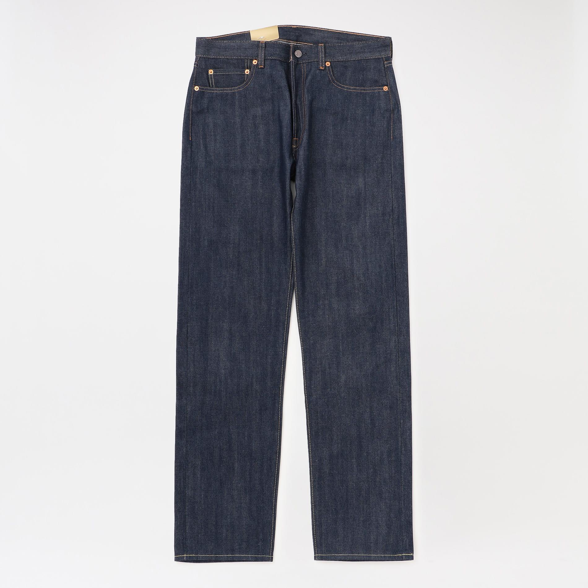 【LEVI'S VINTAGE CLOTHING】MEN 1966 501 JEANS 66501-0135