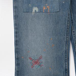 【LEVI'S VINTAGE CLOTHING】MEN LVC630 85197-0000