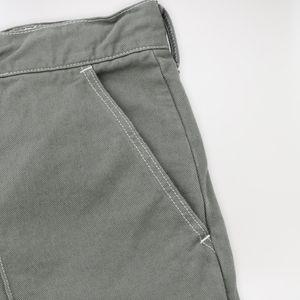 【返品送料無料】【NOMA t.d.】MEN パンツ Painter Trousers PT 01
