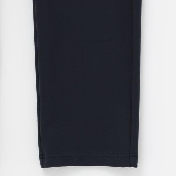 〈タイムセール〉【FACTOTUM】カットジャージー イージー スラックス 1050238