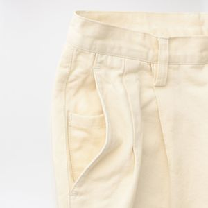 【FACTOTUM】MEN Original Chino 2tack Trousers 1040439