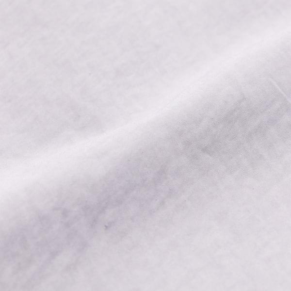 〈タイムセール〉【yoshiokubo GROUNDFLOOR】MEN パープルタックパンツ YKS19402