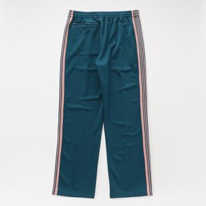 【Needles】MEN パンツ Track Pant - Poly Smooth IN182