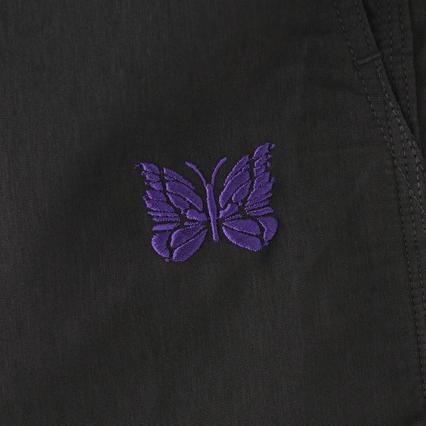 【Needles】MEN ショートパンツ Basketballl Short - Poly Cloth IN137