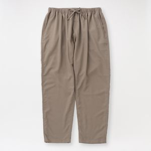 【South2 West8】MEN パンツ String Slack Pant - Pe/R Twill IN820