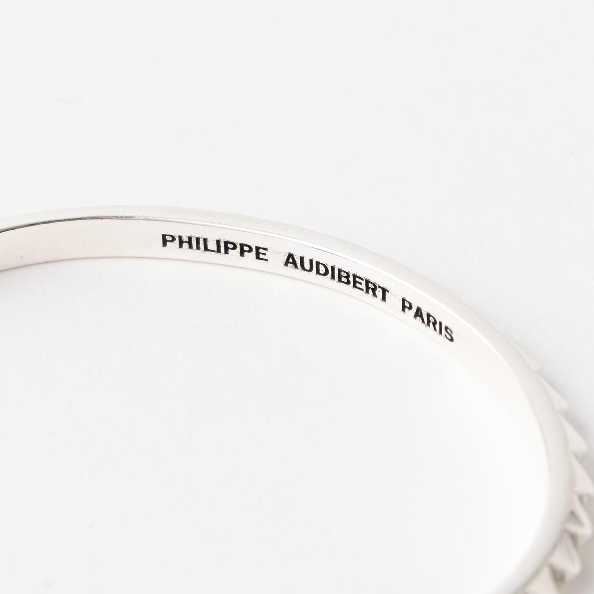 【PHILIPPE AUDIBERT】MEN バングル BR3120