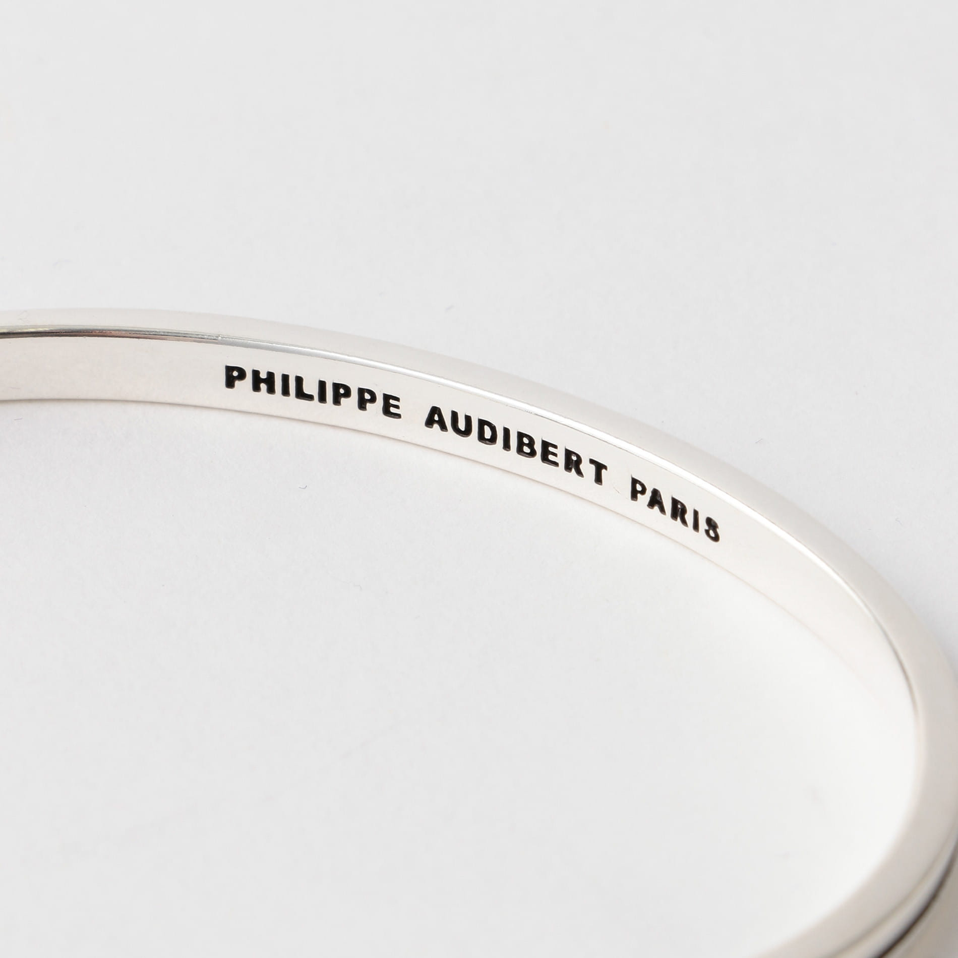 【PHILIPPE AUDIBERT】MEN バングル BH4351