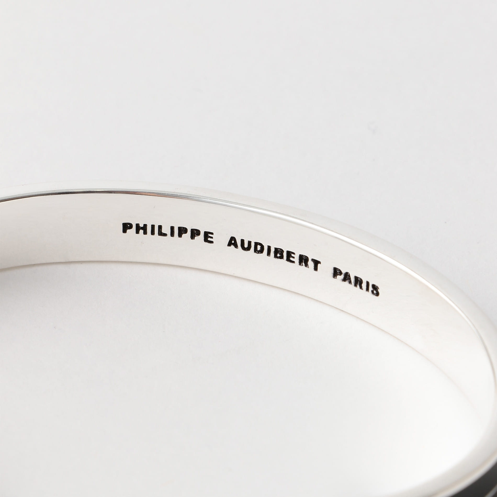【PHILIPPE AUDIBERT】MEN バングル BH3923