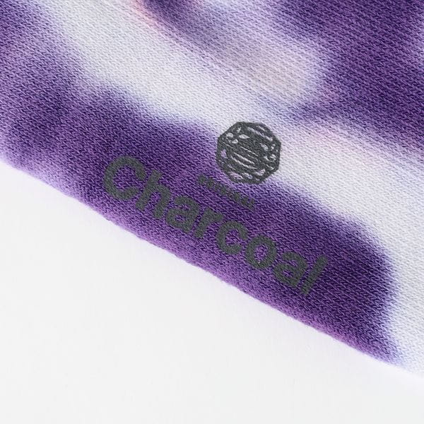 【Charcoal】MEN ソックス OC Tye-Dye Reg Socks 21-22-4-004