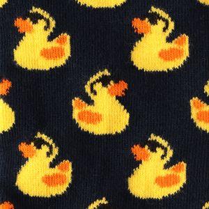 【HappySocks】MEN ソックス Rubber Duck RDU01-6500
