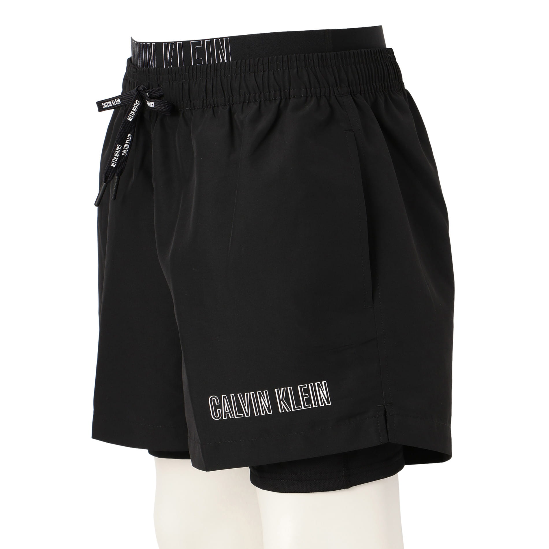 【CALVIN KLEIN SWIMWEAR】MEN スイムウェア KM00298