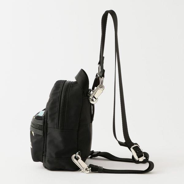 【KENZO】WOMEN BAG MINI RUCKSACK FA55SF215F26