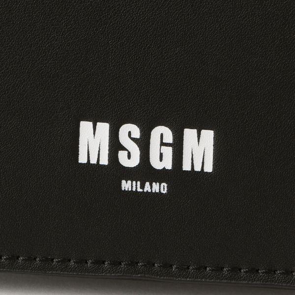 【MSGM】WOMEN ショルダーバッグ 2841MDZ850-055