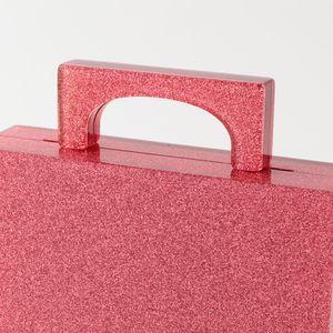 【RESPIRO】バッグ Alexa bag Pink Glitter AP001-00002