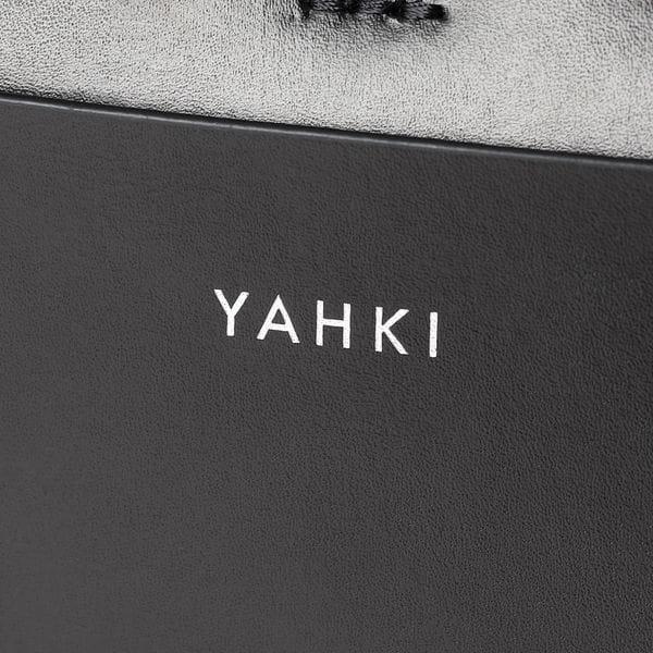 【YAHKI】バッグ W FACE YH-402