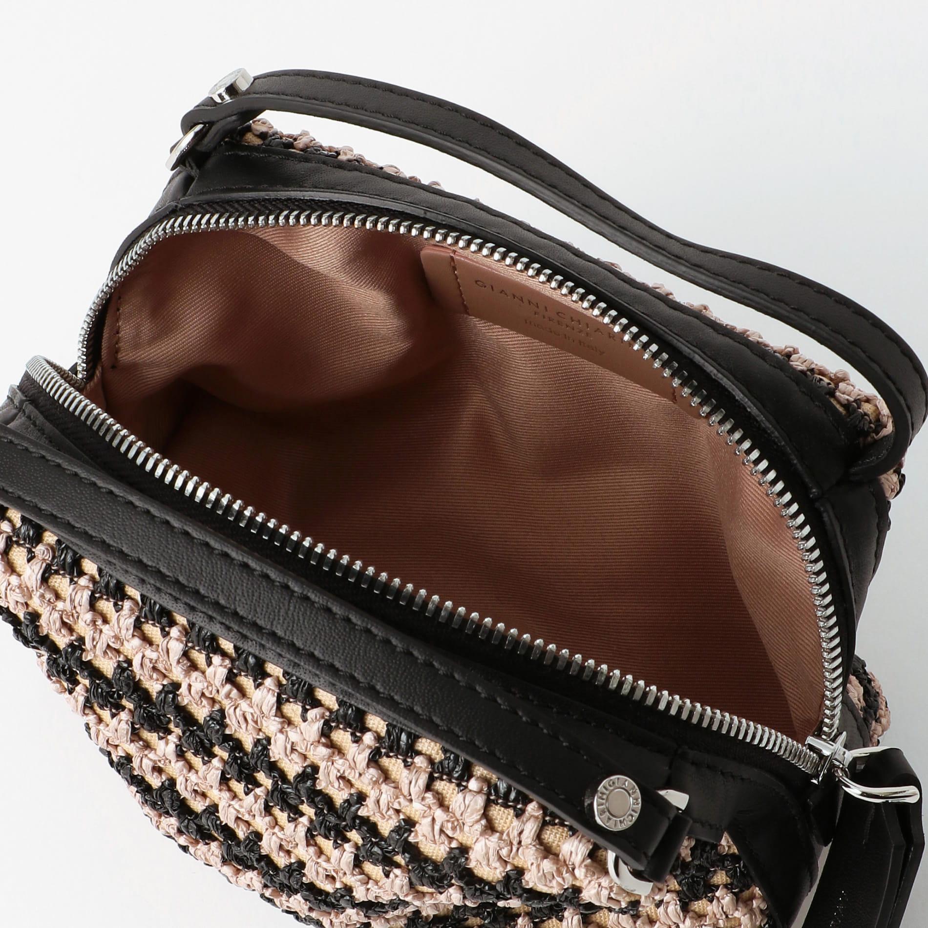 【GIANNI CHIARINI】WOMEN バッグ ALIFA 15182086 RAF-PL215