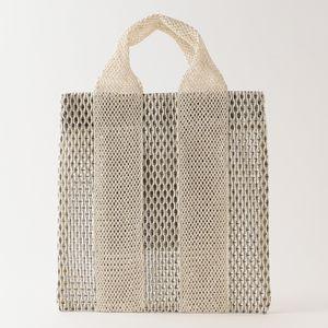 【AL】WOMEN HAND BAG AL0124-2BG-02