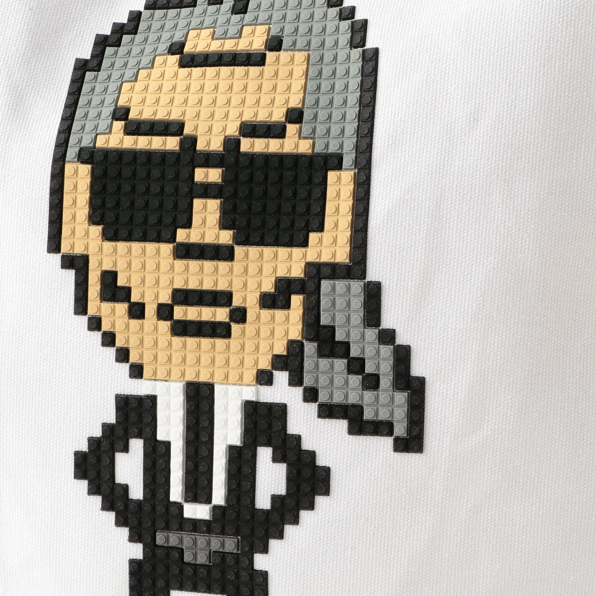 【8-BIT by MOSTLY HEARD RARELY SEEN】トートバッグ -COCO TOTE-