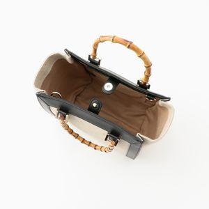 【LE VERNIS】WOMEN フレームトートバッグ 185-210513