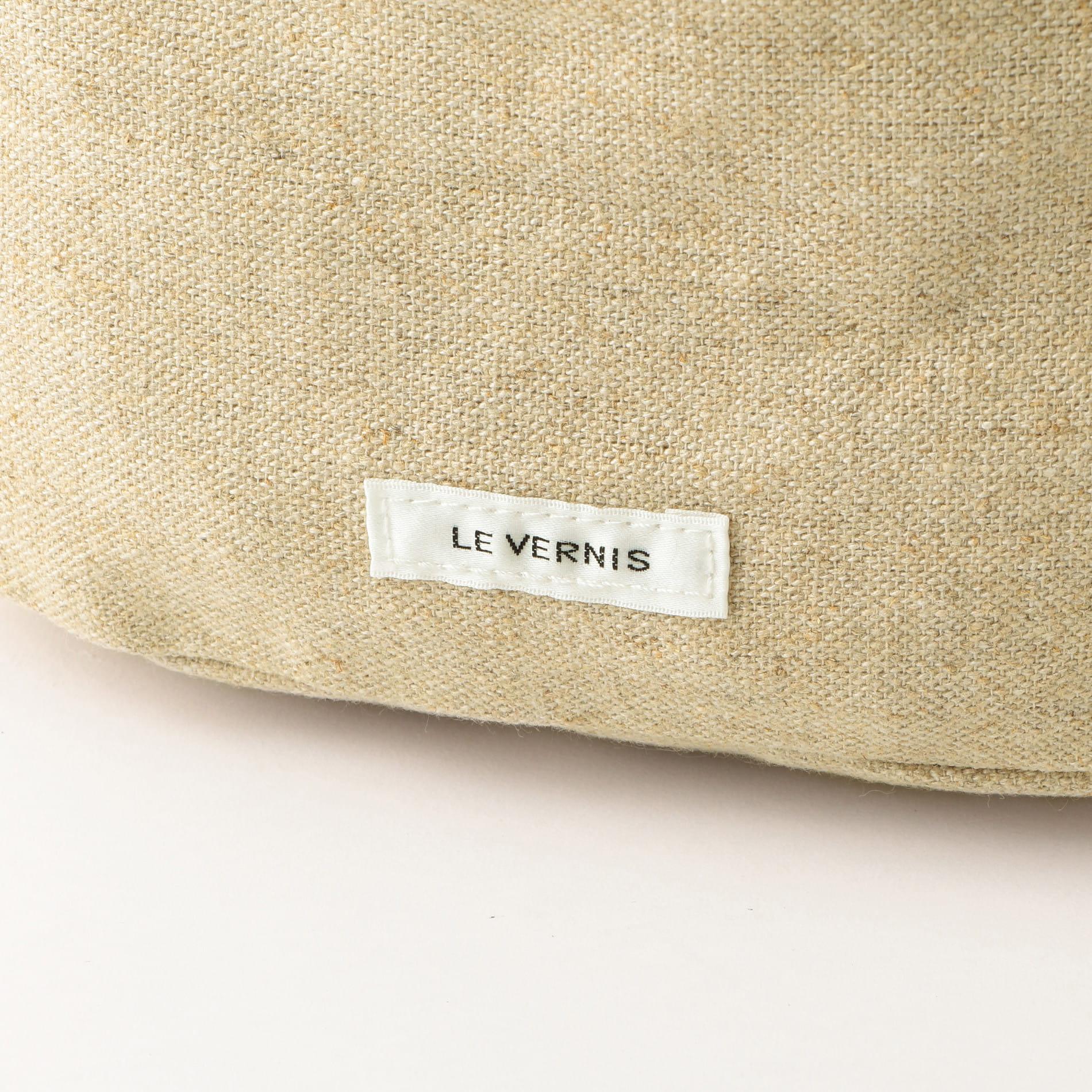 【LE VERNIS】WOMEN PVCトート 185-210507