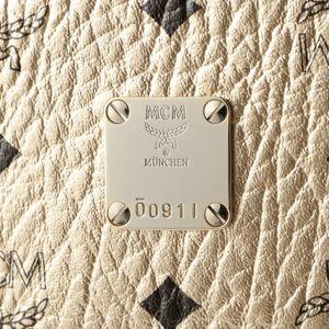 【MCM】WOMEN バックパック STARK BACKPACK SMALL MMK8AVE43