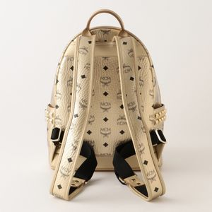 【MCM】WOMEN バックパック STARK BACKPACK 32 MMKAAVE11