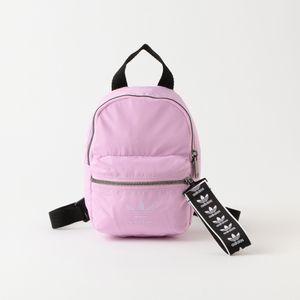 【adidas】WOMEN BACKPACK MINI FL9616&FL9618