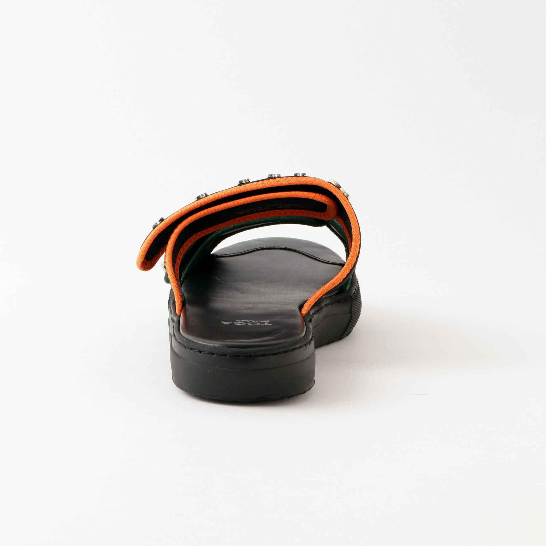 【TOGA PULLA】WOMEN サンダル AJ955