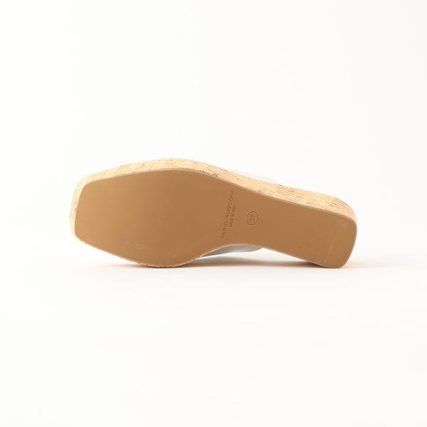 【FABIO RUSCONI】WOMEN サンダル COSMO SOLE/SUGHENO EFEE972
